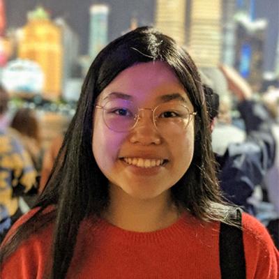Jennifer Qian Wan