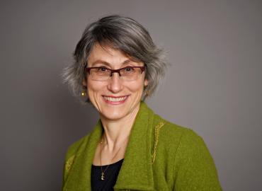 Miriam Diamond