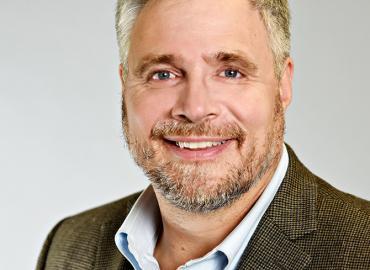 Stephen Scharper